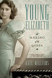 YOUNG ELIZABETH by Kate Williams