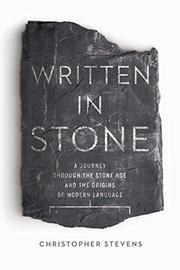 WRITTEN IN STONE by Christopher Stevens