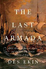 THE LAST ARMADA by Des Ekin