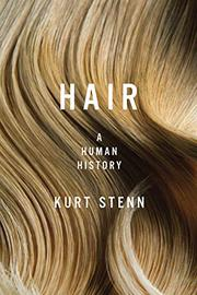HAIR by Kurt Stenn