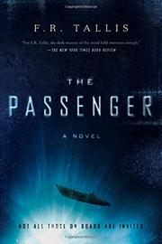 THE PASSENGER by F.R. Tallis
