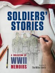 SOLDIER'S STORIES by Myra Miller