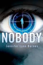 Book Cover for NOBODY