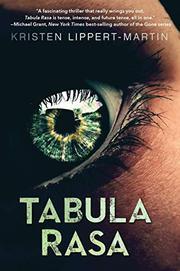 TABULA RASA by Kristen Lippert-Martin