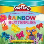 RAINBOW BUTTERFLIES by Michele Boyd