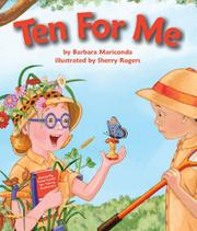 TEN FOR ME by Barbara Mariconda