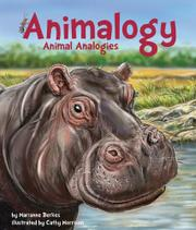 ANIMALOGY by Marianne Berkes