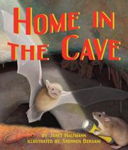 HOME IN THE CAVE by Shennen Bersani