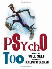 Cover art for PSYCHO TOO
