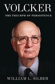 VOLCKER by William L. Silber