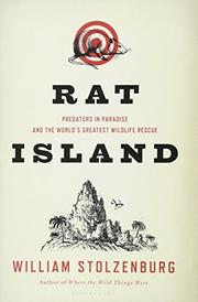 RAT ISLAND by William Stolzenburg