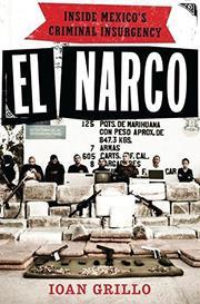EL NARCO by Ioan Grillo