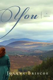 YOU by Joanna Briscoe