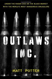 OUTLAWS INC. by Matt Potter