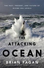 THE ATTACKING OCEAN by Brian Fagan