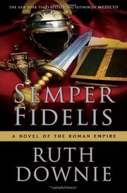 SEMPER FIDELIS by Ruth Downie