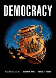 DEMOCRACY by Alecos Papadatos