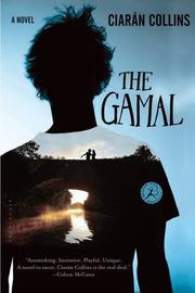 THE GAMAL by Ciarán Collins