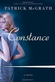 Book Cover for CONSTANCE