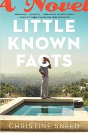 Cover art for LITTLE KNOWN FACTS