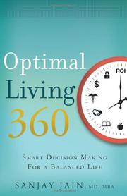 Optimal Living 360 by Sanjay Jain