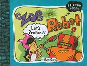 ZOE AND ROBOT by Ryan Sias