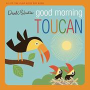 GOOD MORNING TOUCAN by DwellStudio