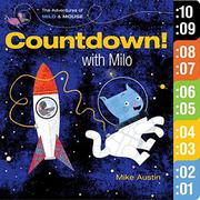 Book Cover for COUNTDOWN WITH MILO