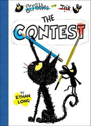 THE CONTEST by Ethan Long