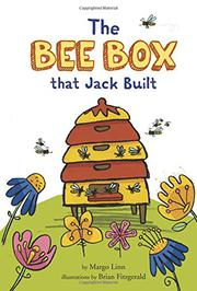 THE BEE BOX THAT JACK BUILT by Margo Linn