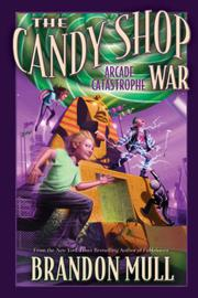 Book Cover for ARCADE CATASTROPHE