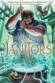 JANITORS by Tyler  Whitesides