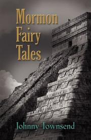 MORMON FAIRY TALES by Johnny Townsend