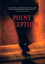 POINT DECEPTION by Jim Gilliam