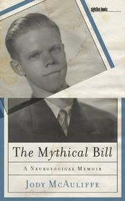 THE MYTHICAL BILL by Jody McAuliffe