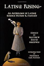 LATIN@ RISING by Matthew David Goodwin