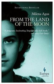 Book Cover for FROM THE LAND OF THE MOON