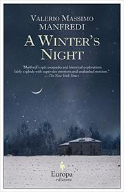 A WINTER'S NIGHT by Valerio Massimo Manfredi