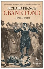 CRANE POND by Richard Francis