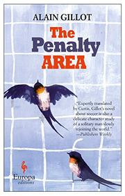 THE PENALTY AREA by Alain Gillot