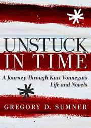 UNSTUCK IN TIME by Gregory D. Sumner