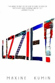 LIZZIE! by Maxine Kumin