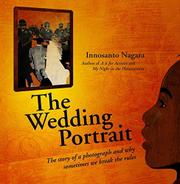 THE WEDDING PORTRAIT by Innosanto Nagara