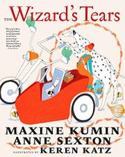THE WIZARD'S TEARS by Maxine Kumin