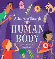 A JOURNEY THROUGH THE HUMAN BODY by Steve Parker