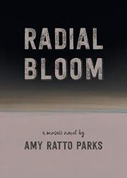RADIAL BLOOM by Amy  Ratto Parks