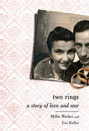 TWO RINGS by Millie Werber