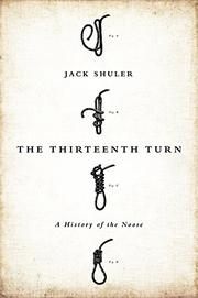 THE THIRTEENTH TURN by Jack Shuler