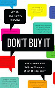 Book Cover for DON'T BUY IT