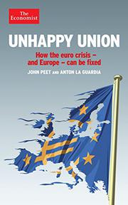 UNHAPPY UNION by John Peet